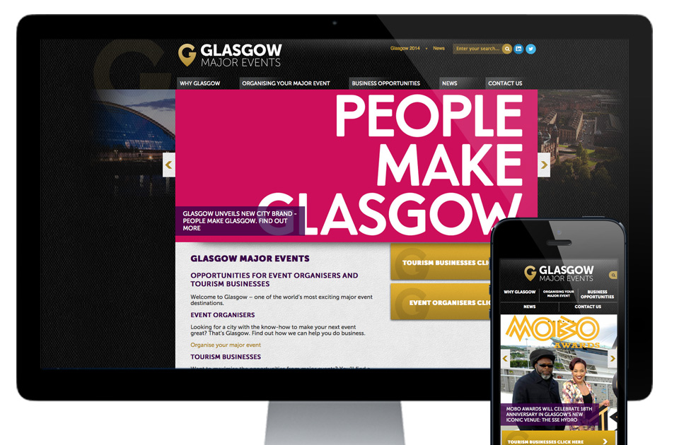 Glasgow Major Events